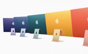 أبل تعتزم إطلاق جهاز «ماكبوك» بتصميم جديد وخيارات ألوان إضافية