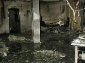 وفاة 16 مصاباً بكورونا في مستشفى الهند إثر اندلاع حريق