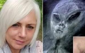 عجوز بريطانية تزعم تعرضها للاختطاف من كائنات فضائية
