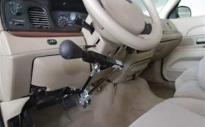 الجمارك: سيارات ذوي الإعاقة معفاة من الرسوم الجمركية