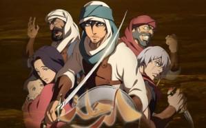 """""""الرحلة"""" أول فيلم أنيميشن سعودي يُعرض بتسع دول عربية هذا الأسبوع"""