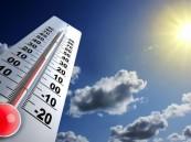 الأرصاد عن طقس السبت: ارتفاع ملموس في درجات الحرارة لتصل إلى 49 درجة مئوية