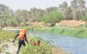 العثور على جثـة الطفل المفقود في وادي الحائر
