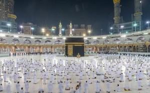 «الحج»: لا يوجد سقف محدد لأعداد المعتمرين للعام المقبل 1443هـ