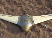 إسقاط طائرتين مسيرتين حاولتا استهداف قاعدة عين الأسد