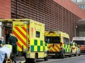 بريطانيا تعلن عدم تسجيل وفيات بسبب فيروس كورونا