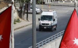 وفيات بمستشفى أردني بعد انقطاع التيار الكهربائي