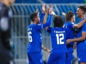 رابطة الدوري السعودي: الهلال أكثر الأندية تسجيلا للأهداف منذ تطبيق نظام الاحتراف