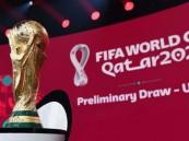الأخضر بالمجموعة الرابعة في تصفيات كأس آسيا 2022