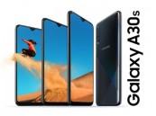 سامسونج تعتزم طرح هاتف الجديد «Galaxy A30s».. تعرّف على المزايا