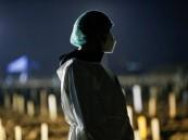 """في إندونيسيا..""""أشباح"""" على الطريق للتوعية بمخاطر كورونا"""