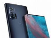 الكشف عن مواصفات هاتف Motorola Edge 20