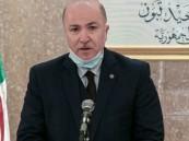 إصابة رئيس وزراء الجزائر بـ«كورونا»