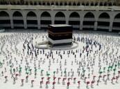 الحج: 3 آليات لاستقبال ضيوف الرحمن في مكة المكرمة مكة المكرمة