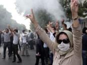 اشتعال مظاهرات إيران لليوم الرابع بسبب شح المياه