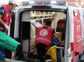 الهلال الأحمر يؤمّن 5 ملايين قطعة من المستهلكات الطبية لسيارات الإسعاف المشاركة في الحج