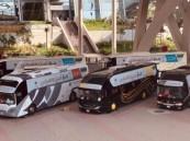 أمين العاصمة المقدسة: تخصيص مسارات خاصة لانتقال الحجاج بين مكة والمشاعر عبر 13 ألف حافلة