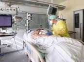 4,5 ملايين وفاة بكوفيد في العالم