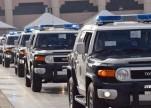 القبض على مقيمين لوجود شبهة تستر تجاري في مكة