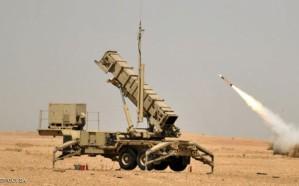 التحالف يعلن  اعتراض وتدمير طائرة مفخخة أطلقتها المليشيات الحوثية تجاه خميس مشيط