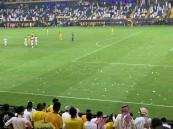 تغريم النصر 160 ألف ريال بسبب الكلاسيكو ضد الاتحاد