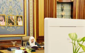 «الشورى» يطالب «الشؤون الإسلامية» بتقويم أساليب الدعوة والإرشاد عن بعد