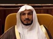 والد مدير الدعوة والإرشاد بوزارة الشؤون الإسلامية في ذمة الله