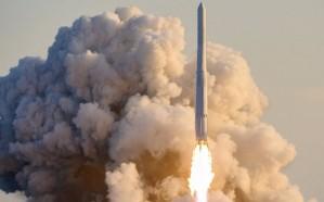 فشل أول صاروخ تطلقه كوريا الجنوبية في وضع حمولة وهمية في المدار