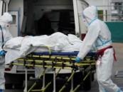 ظهور سلالة متحورة جديدة من فيروس كورونا في روسيا