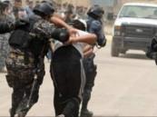 """الأمن العراقي يقبض على خلية """"خطيرة"""" لداعش في الموصل"""