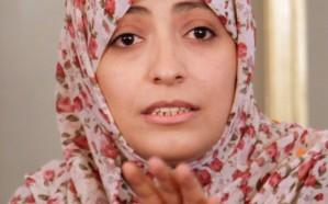 """توكل كرمان تنقلب على """"الإخوان"""".. هنأت الجيش المصري فرد عليها مصريون: """"خلي رابعة تحرر لك بلدك"""""""