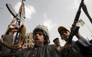 مقتل امرأة وإصابة 13 مدنياً بقصف ميليشيا الحوثي بتعز