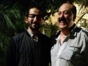 بالصور..  أول ظهور لأحمد حلمي بعد عملية استئصال ورم سرطاني