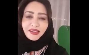 فيديو.. لطيفة توجه رسالة للقيادات بعد زيارتها المملكة