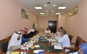 المجلس الصحي بالباحة يعقد أولى جلساته بعد التشكيل الجديد