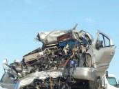 حادث مروري يصرع معلمتين وسائقهما في قيا بجنوب الطائف