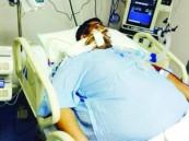 """سعود بن نايف يوجه بالتحقيق في أسباب دخول """"الثبيتي"""" في غيبوبة عقب جراحة بسيطة"""