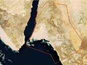 خريطة تفاعلية ترصد التقدم في #مشروع_نيوم لحظة حدوثها
