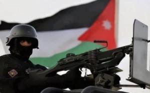 الأردن: القبض على ثلاثة إرهابيين يشتبه في ضلوعهم بحادث الفحيص