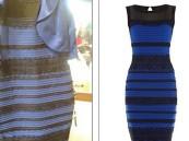 حقيقة الفستان الذي حير العالم