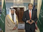 الجبير: نجدد استعدادنا للمشاركة بقوات برية في سوريا