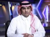 استقالة مدير الكرة بنادي الأهلي موسى المحياني