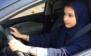 """""""مواطنة"""" تطلق مبادرة لتعليم قيادة السيارة للنساء مجاناً بالظهران"""