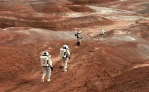 «ناسا» تكتب آلاف الأسماء على سطح المريخ لـ«الذكرى»!
