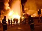 بابكو: السعودية تستأنف ضخ النفط إلى البحرين