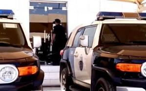 بلاغ عن سلاح رشاش مُخبّأ في سيارة أجرة.. و«شرطة جدة» تكشف الحقيقة
