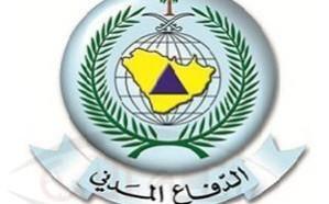 مدني جازان يباشر بلاغين عن سقوط مقذوفات عسكرية على محافظتي صامطة والحُرّث