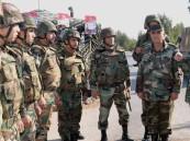 أنباء عن انقلاب عسكري في سوريا