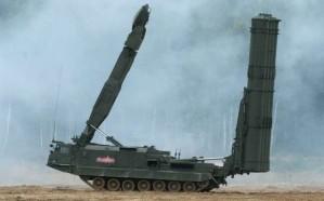 واشنطن: تسليم روسيا أنظمة «إس 300» لسوريا تصعيد خطير
