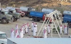 ارتفاع أسعار الصهاريج في ميسان.. والأهالي يطالبون المسؤولين بالتدخل